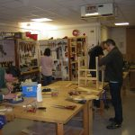 wood work course